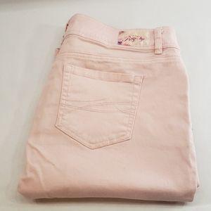 YMI Knee Shorts